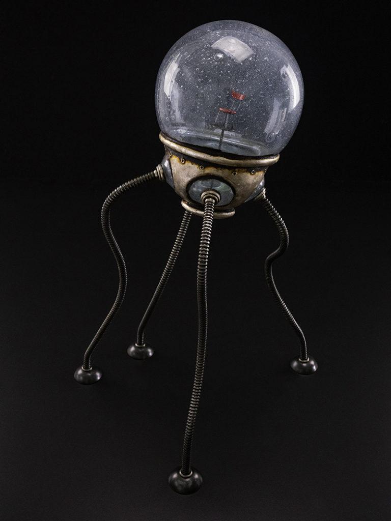 rik-allen-glass-metal-artist-hodorian-proprioceptapied